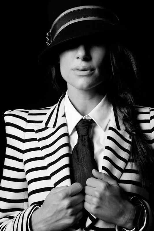 Fotógrafía de moda